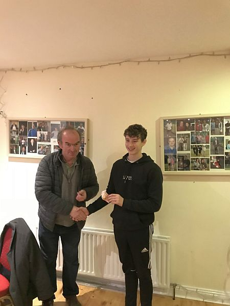 James Naughton chess 960 blitz Dec19 Best junior